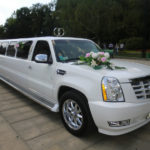 Аренда и прокат лимузина в Краснодаре на свадьбу