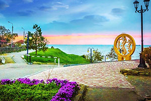 Поездки на море в Ейск из Краснодара